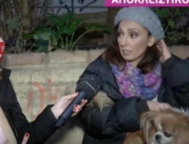 Ματθλίδη Μαγγίρα: Ξέσπασε για το εμβόλιο του κορωνοϊού - «Δεν θα σε σώσει»