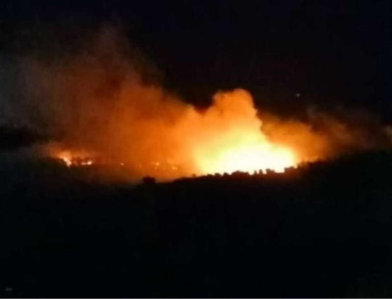 Θρίλερ στην Αίγυπτο: Πυρκαγιά σε νοσοκομείο - Νεκροί 7 ασθενείς με κορωνοϊό