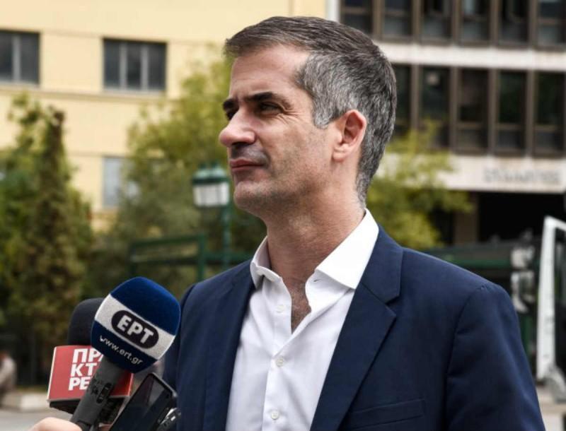 Μπακογιάννης: Τόσο κόστισε ο φαντασμαγορικός στολισμός της Αθήνας