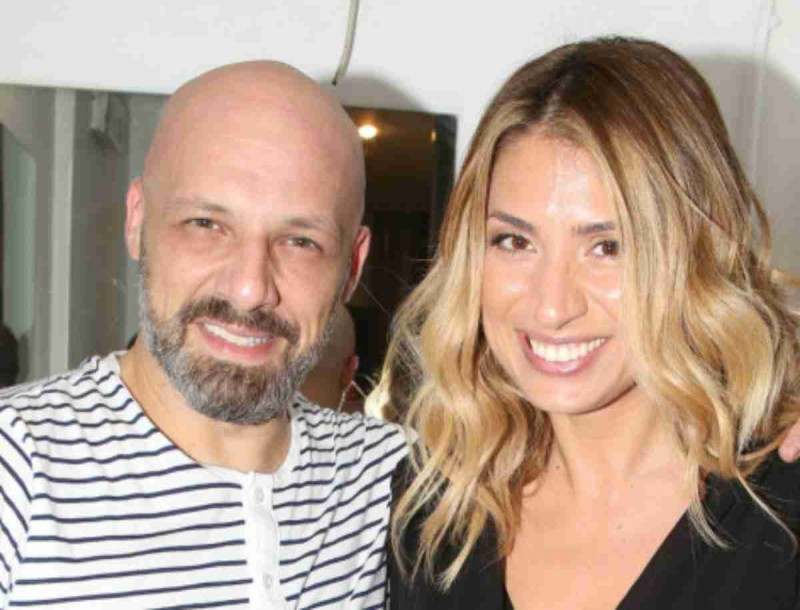 Νίκος Μουτσινάς: Όλη η αλήθεια για τη σχέση του με την Ηλιάκη - «Περνούσε πάρα πολύ δύσκολα και...»