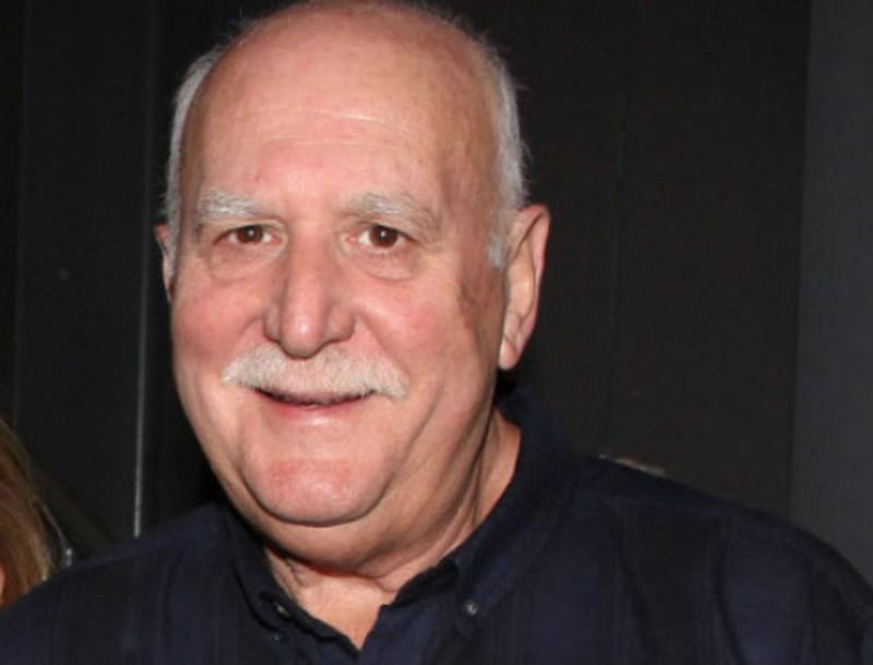 Χαμόγελα ευτυχίες για τον αγαπημένο Γιώργο Παπαδάκη - Τι συνέβη