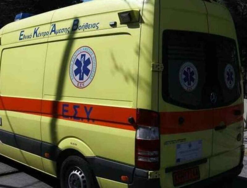 Τραγωδία στη Θήβα: Πέθανε ο άνδρας που επιχείρησε να αυτοπυρποληθεί