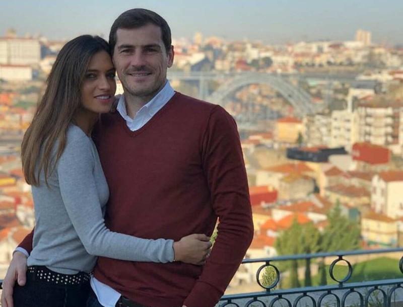 Ίκερ Κασίγιας - Σάρα Καρμπονέρο: Χώρισε ένα από τα πιο αγαπημένα ζευγάρια της σόου μπιζ!