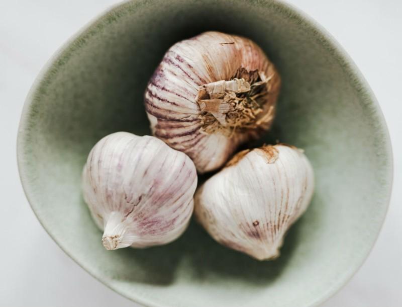 Βγάλτε το σκόρδο από την διατροφή σας - Αυτοί είναι οι κίνδυνοι