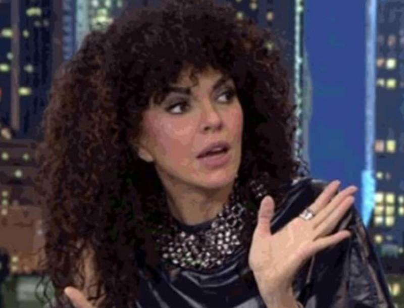 Η Μαρία Σολωμού εξομολογήθηκε τον λόγο που δεν ζει μαζί με τον γιο της - «Ο Μάριος μου είπε πως..»