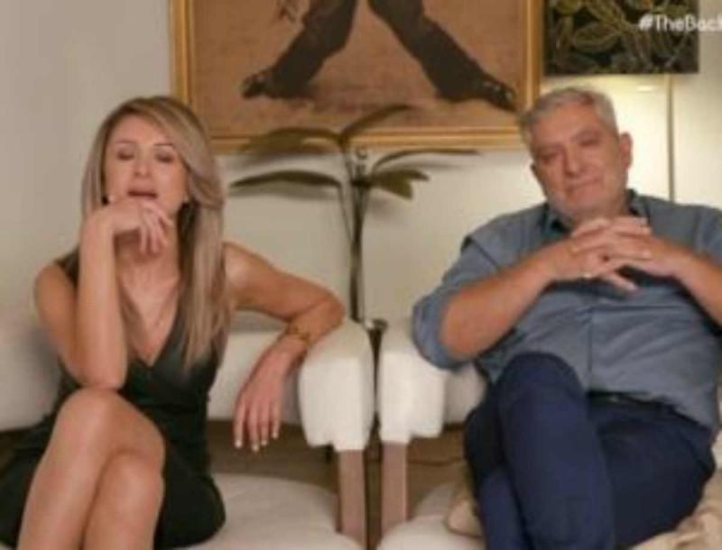 The Bachelor: Οι γονείς του Βασιλάκου