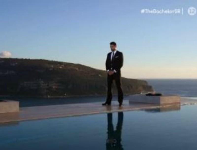 The Bachelor: Αυτή διάλεξε ο Βασιλάκος - Της πέρασε το μονόπετρο στο χέρι