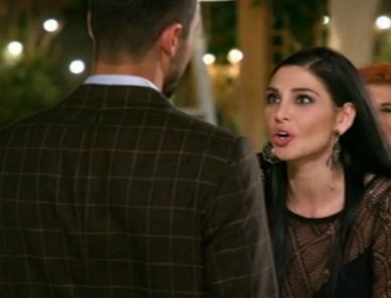 The Bachelor - highlights 11/12: Τα κλάματα & η αποχώρηση! Η επίθεση της Σίας στον Βασιλάκο