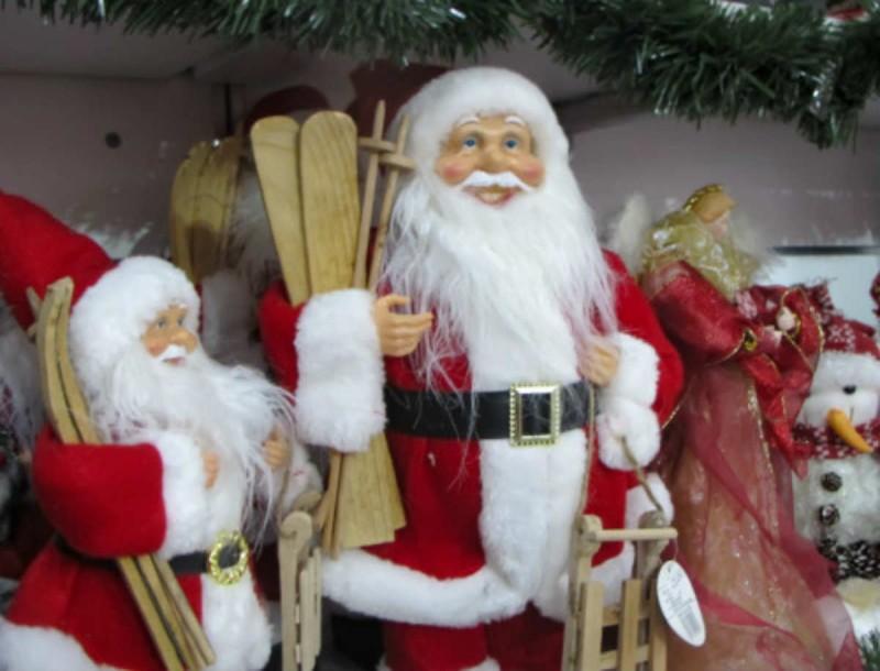 Lockdown: Πιθανή χαλάρωση των μέτρων παραμονή και ανήμερα Χριστουγέννων και Πρωτοχρονιάς