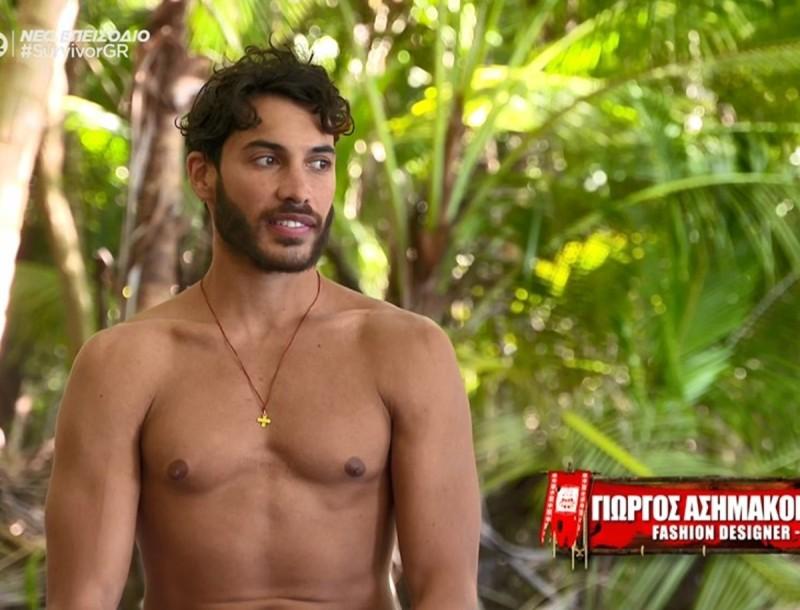 Survivor 4: Έτοιμος να καταρρεύσει ο Ασημακόπουλος - «Δεν αντέχω άλλο τις συνθήκες»