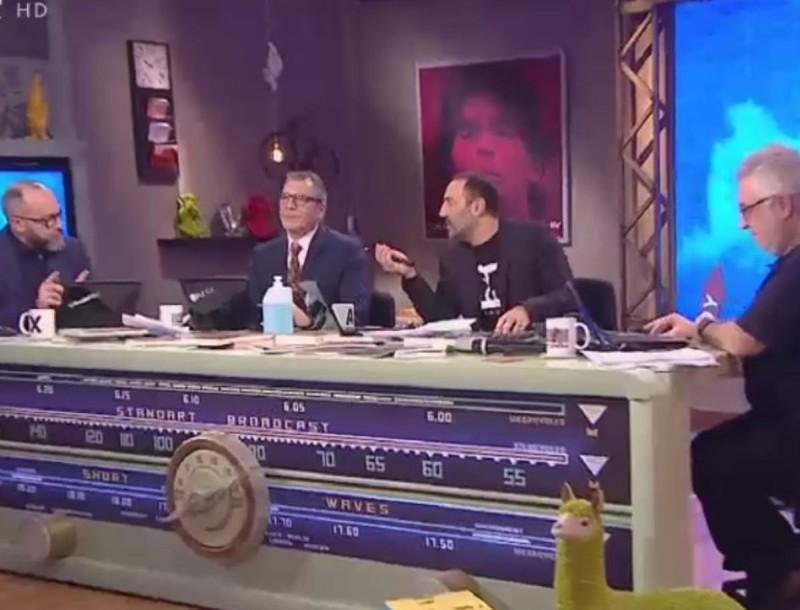 Οι Ράδιο Αρβύλα ανακοίνωσαν την μεγάλη αλλαγή στην εκπομπή τους