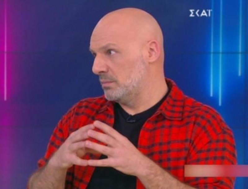Νίκος Μουτσινάς: «Την Δευτέρα τα κανάλια να μην βγάλουμε εκπομπή έτσι που γύρισε ο Λιάγκας!»