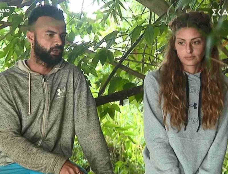 Survivor 4 - Περικλής: «Ο Κοψιδάς δεν έχει πετύχει τίποτα στη ζωή του»
