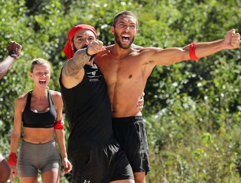 Survivor - τηλεθέαση 19/1: Η αλλαγή των ομάδων έκανε πολύ καλό στα νούμερα