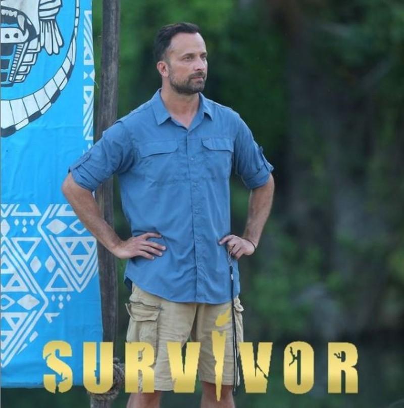 Survivor 4 spoiler 24/1