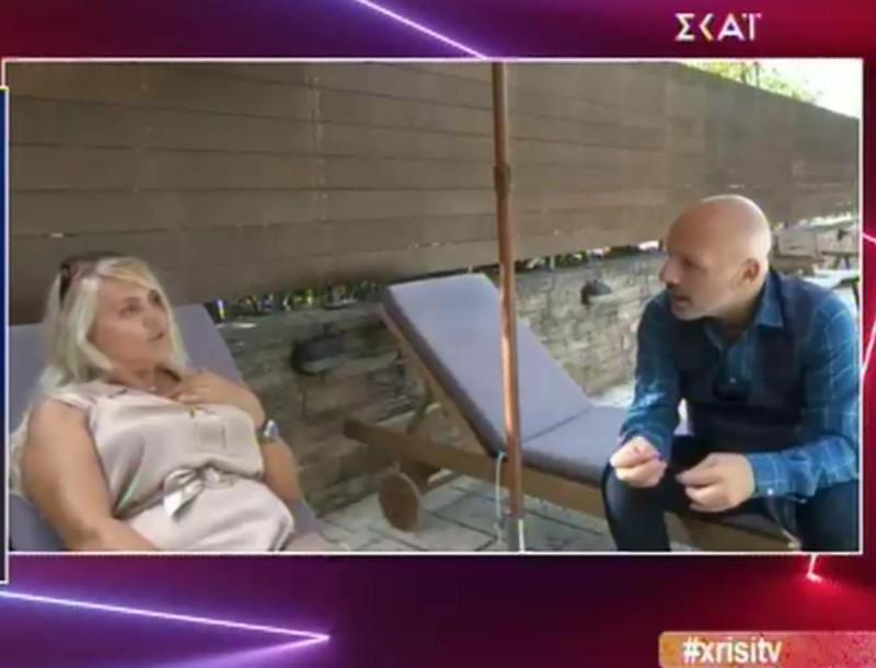 Σκηνή έπος: Ο Νίκος Μουτσινάς γύρισε ερωτική σκηνή στην σειρά της Καβάλας