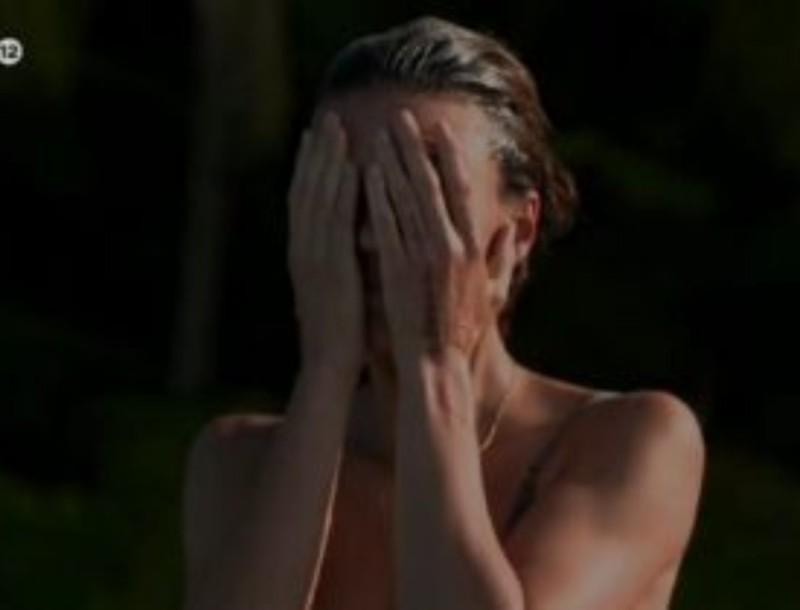 Survivor 4: Κατέρρευσε η Κάτια ψυχολογικά - Δίχως τέλος οι λυγμοί της