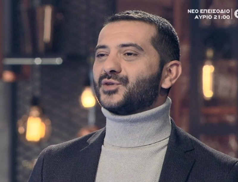 MasterChef 5 - Κουτσόπουλος: «Είσαι ο Mad Clip από τον Πύργο»