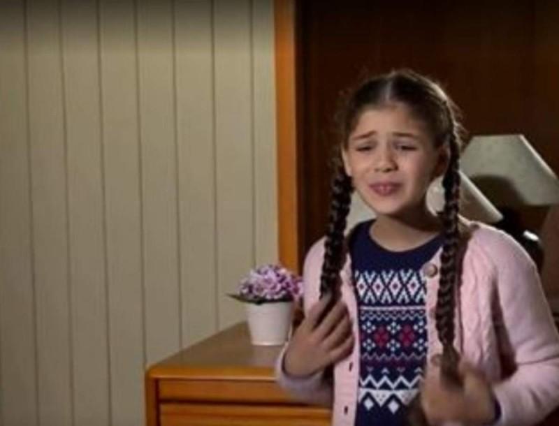 Elif: Η Ελίφ βλέπει την Μελέκ - Την κλειδώνει στο σπίτι η Βιλντάν