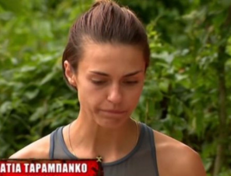 Survivor 4 - έκτακτο: Νέες πληροφορίες για την Κάτια Ταραμπάνκο