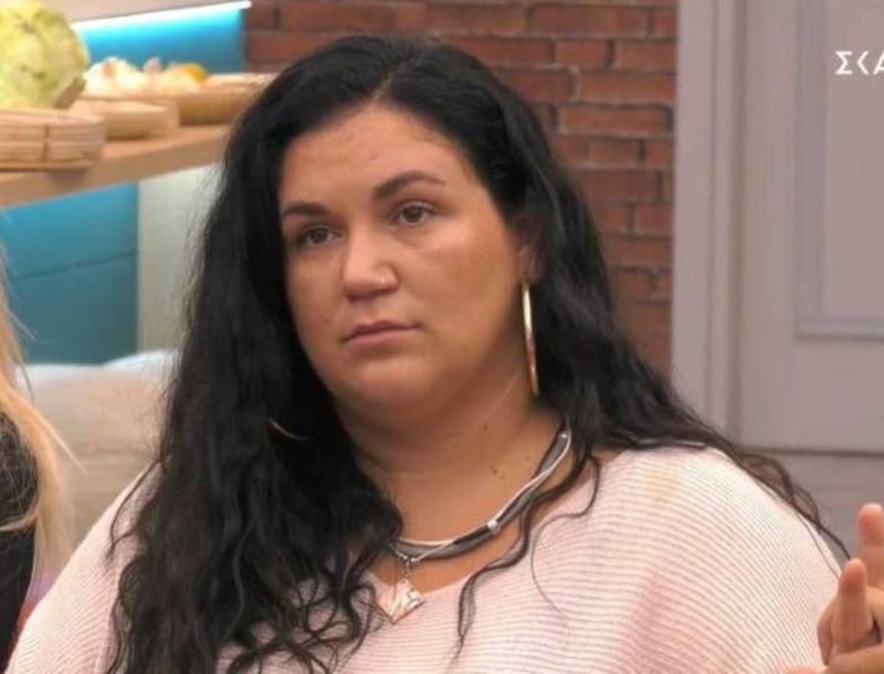 Η Αφροδίτη του Big Brother μας «πέθανε» με τη νέα της φωτογραφία