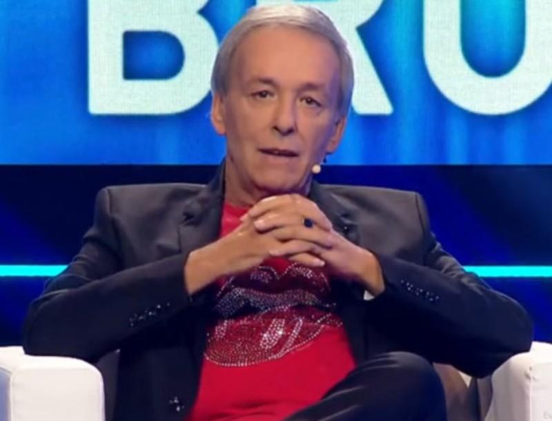 Ανδρέας Μικρούτσικος: «Δεν συνέχισα στον ΣΚΑΙ γιατί φταίει η Τουρκοκρατία»