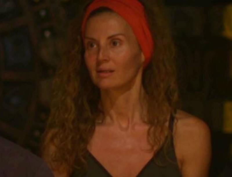 Survivor 4: Αποχώρησε η Αγγελική Λάμπρη - Ξέσπασαν σε κλάματα οι συμπαίκτες της