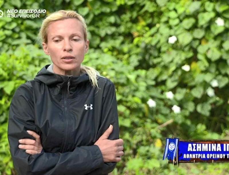 Survivor 4: Τσακώθηκε η Ασημίνα Ιγγλέζου με τη Σοφία Μαργαρίτη