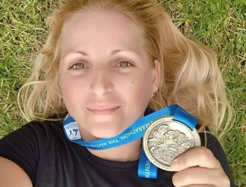 Ραμπέα Ιατρίδου: Η αθλήτρια κολύμβησης καταγγέλει γιατρό -