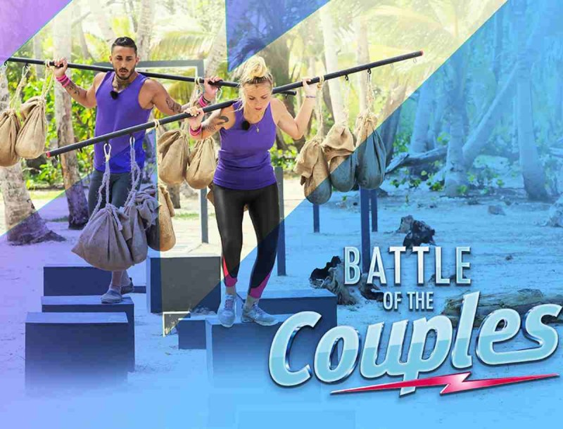 Battle of Couples: Αυτά είναι τα ζευγάρια που εξετάζει η παραγωγή