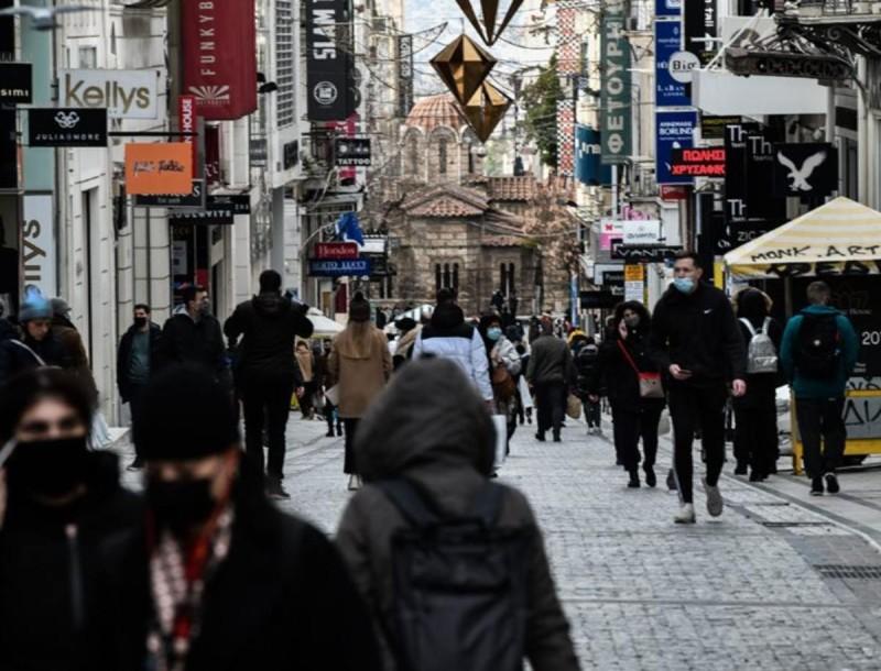 Κορωνοϊός: Βήματα προς τα πίσω μετά το άνοιγμα του λιανεμπορίου