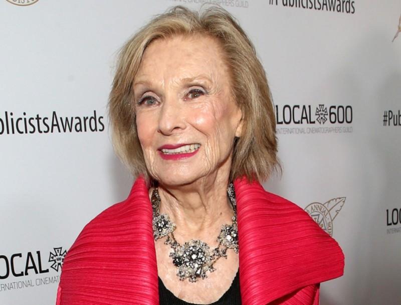 Θρήνος! Πέθανε η αγαπημένη ηθοποιός Cloris Leachman