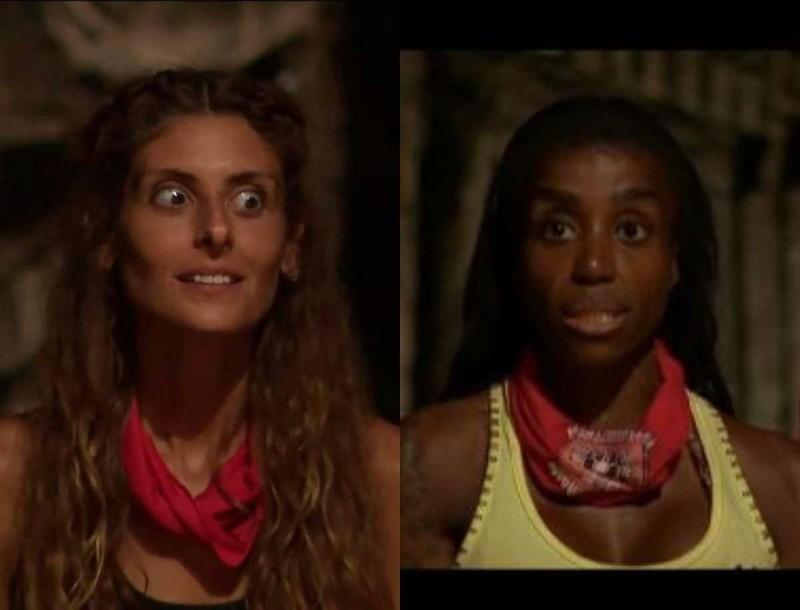 Survivor 4: Αποχώρησε η Ελίζαμπεθ Ελέτσι