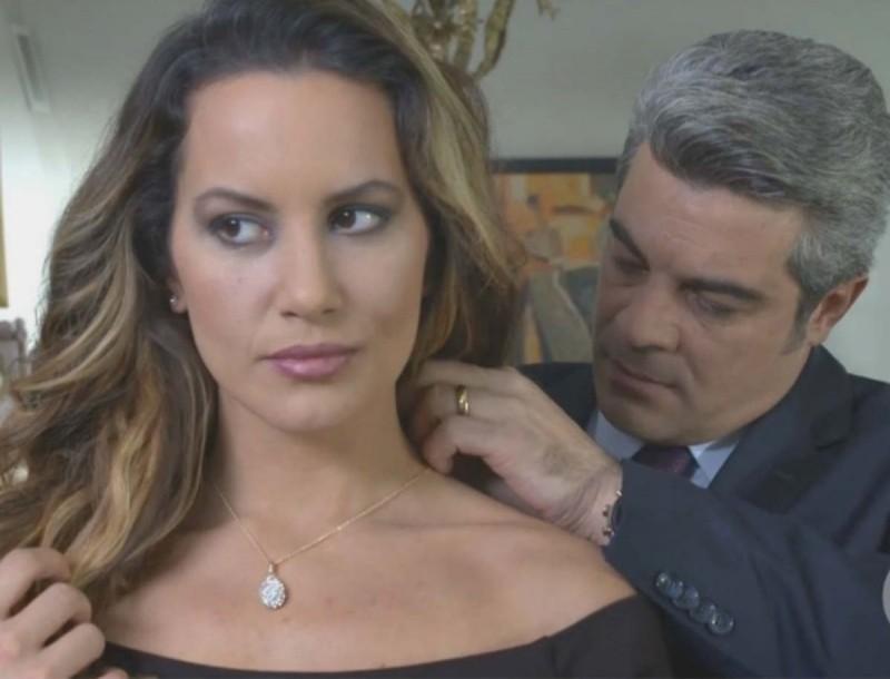 Elif: «Θα πω στη γυναίκα σου για τη σχέση μας» - Η Ρανά απειλεί τον Ταρίκ