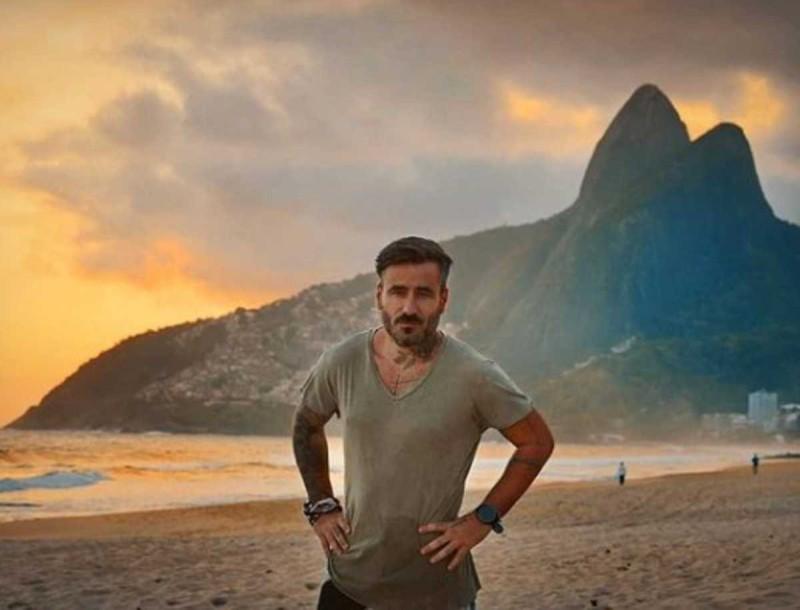 Γιώργος Μαυρίδης: «Στη ζωή δεν μου ήρθε και ποτέ κάτι εύκολο»