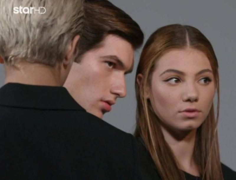Η νέα κοινή φωτογραφία του Αιμιλιάνο και της Μαριαγάπης