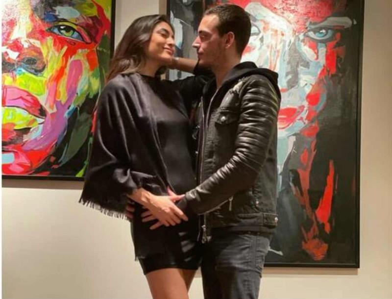 Εύη Ιωαννίδου - Ίνο Φάις: Η καινούργια selfie του ζευγαριού «ξεχειλίζει» από έρωτα