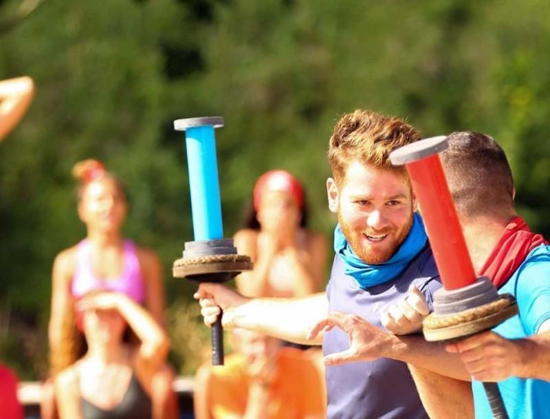 Survivor 4: Ο Τζέιμς έχει τις λιγότερες ήττες - Δεν φαντάζεστε ποιος έχει τις περισσότερες