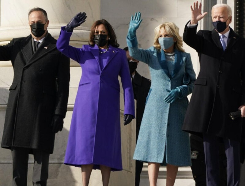 Τζο Μπάιντεν: Δείτε live την ορκωμοσία του 46ου προέδρου των ΗΠΑ