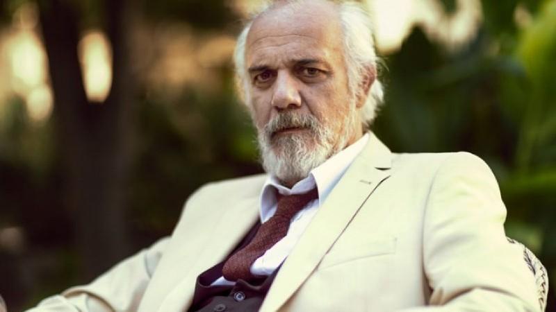 Γιώργος Κιμούλης Ζέτα Δούκα