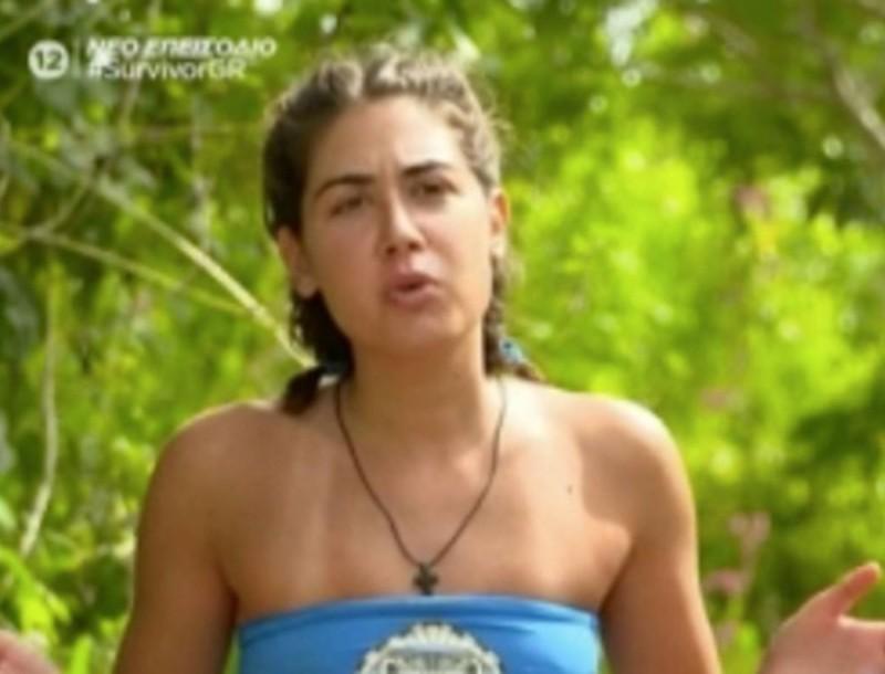 Survivor 4: Το άδειασμα των Μαχητών στην Σαλαγκούδη - «Έπρεπε να ψηφίσει τον εαυτό της»