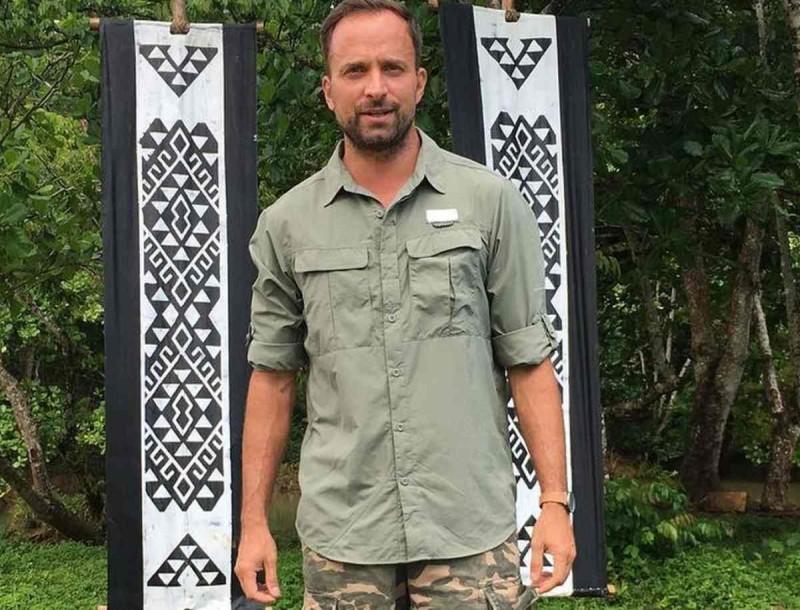 Survivor: Συγκινεί ο Γιώργος Λιανός - «Και εμένα μου λείπεις»