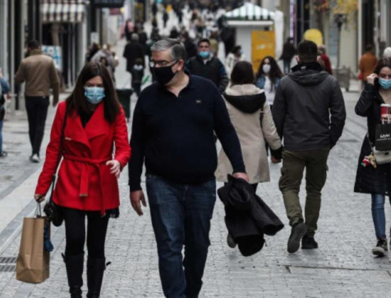 Κορωνοϊός - lockdown: Πότε και πως θα ανοίξουν τα καταστήματα