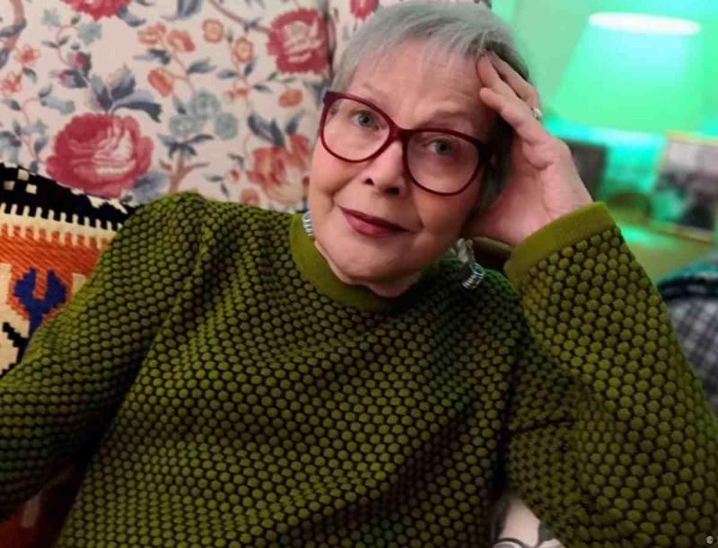 Έφυγε από τη ζωή η δημοσιογράφος Μαρία Καστρισιανάκη