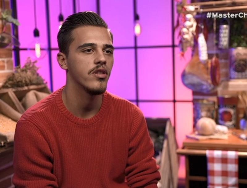 MasterChef 5: Η συγκλονιστική ιστορία του Ελληνογάλλου παίκτη που βίωσε τον ρατσισμό