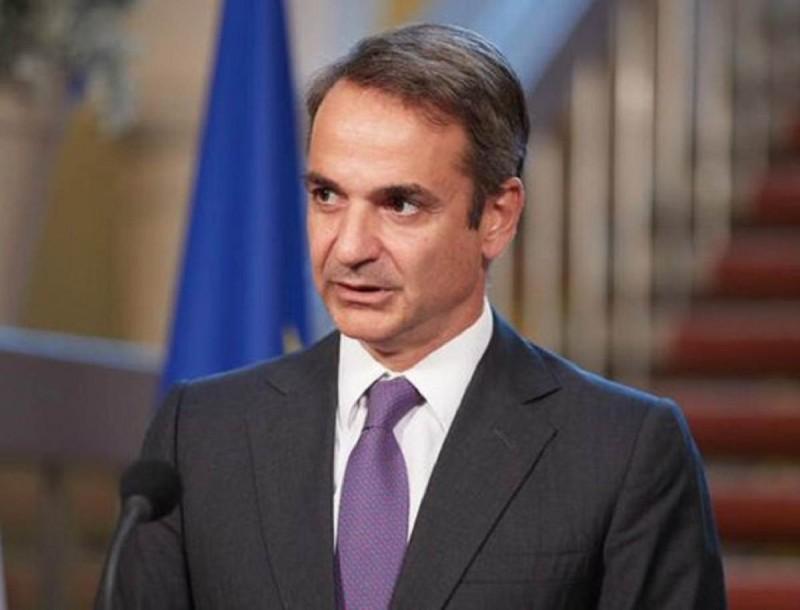 Μητσοτάκης: Ανακοίνωσε δύο μέτρα ενοικίου και επιδόματος