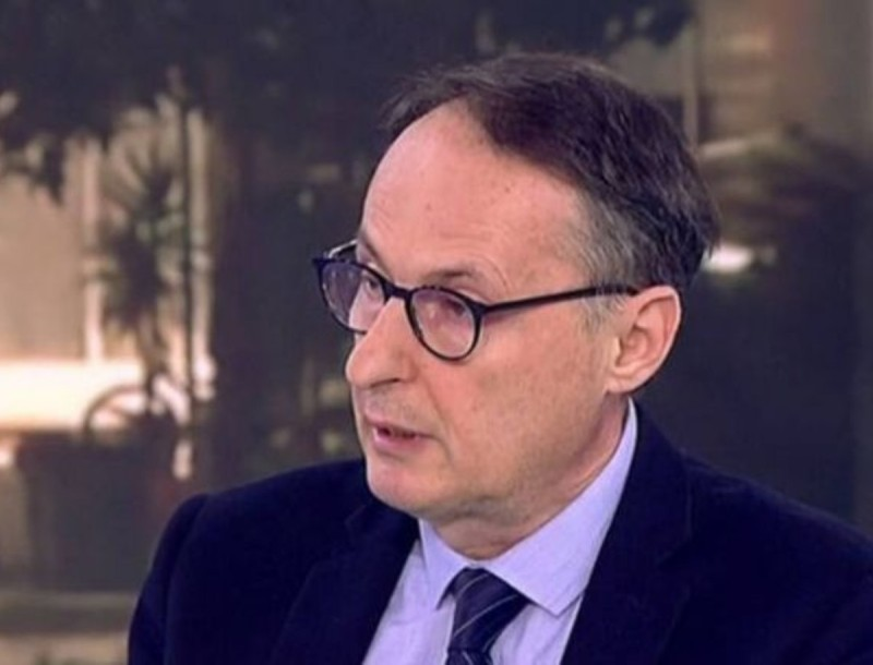 Κορωνοϊός - Νίκος Σύψας: Δεν έχει περάσει ακόμα ο κίνδυνος - Δεν αποκλείεται τρίτο κύμα