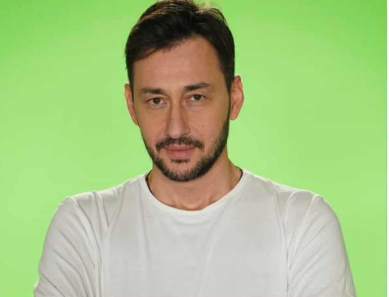 Πάνος Καλίδης: