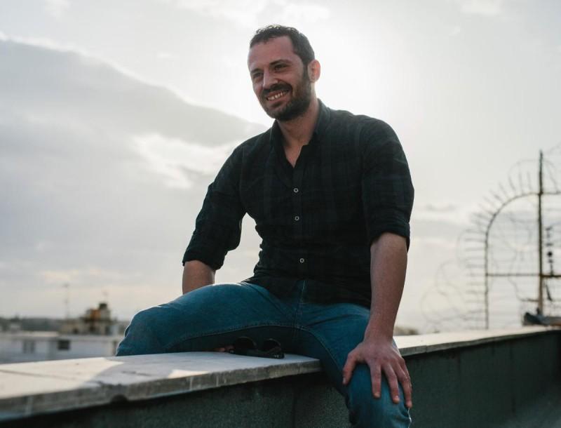Η Τούρτα της Μαμάς: Ο πρωταγωνιστής Πάρις Θωμόπουλος έγινε μπαμπάς!