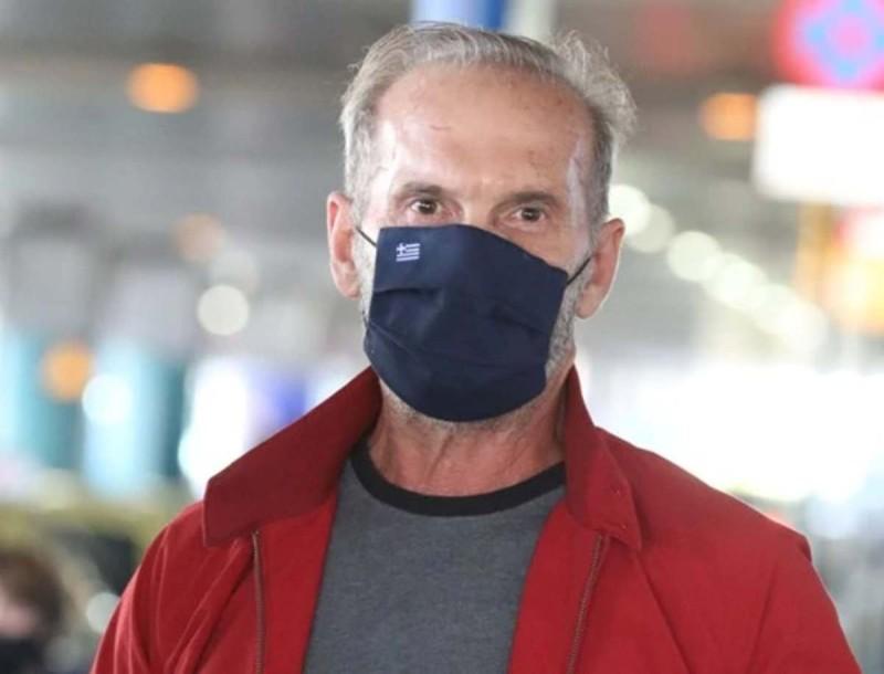 Πέτρος Κωστόπουλος: «Ο φαλιρισμένος κάνει χλιδές στο Ντουμπάι με αυτά που έφαγε»